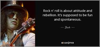 Rock And Roll Quotes Amazing 48 Roll Quotes 48 QuotePrism