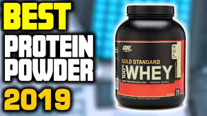 5 best protein powders in 2019 you