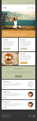 Email Newsletter Design Samples Newsletter Templates Free Email Templates Cakemail Com