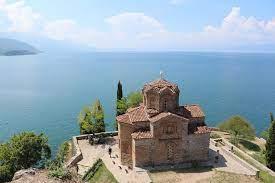 Nie oznacza to, że te starcia będą gorsze, bowiem historia wiele razy pokazywała, iż jest zupełnie inaczej. Dlaczego Macedonia Polnocna Skoro Jest Na Poludniu