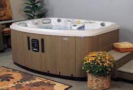 3 seater portable hot tub 52493 1742797