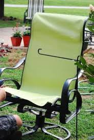 Best 25 Metal Lawn Chairs Ideas On Pinterest  Vintage Metal Redoing Outdoor Furniture