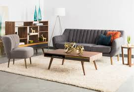 Mid Century Living Room Furniture Living Room Creative Modern Mid Century Living Room Furniture