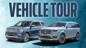 2018 ford navigator. fine navigator 2018 ford expedition lincoln navigator vehicle tour dearborn throughout ford navigator