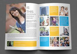 Education Brochure Templates 10 Best Education Training Brochure Templates For Schools
