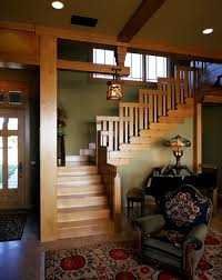 furniture for craftsman style home. stunning craftsman style interiors in home magnificent red rug design modern wooden staircase interior equipped with furniture for a