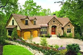 lakefront home plans lake house plan floor rivers reach award winning with open