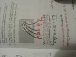 totaline thermostat wiring annavernon wiring diagram for totaline thermostat home diagrams