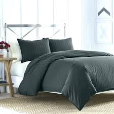 dark grey bedding. Dark Grey Comforter Set Gray Bedding Charcoal Intended For Prepare 10