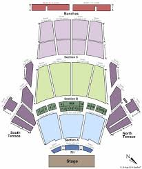 Greek Seating Chart Detailed Judicious Terrace Seats Greek Theater 2019