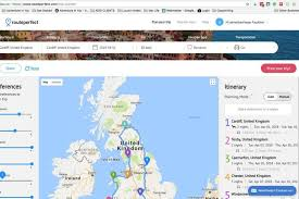 Route Perfect Review Europe Trip Planning Made Easy