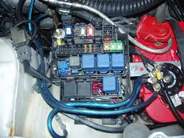 wiring altima electric fans into an s14 nico club how to wire a fuse box in a house at Wiring Into Fuse Box Car