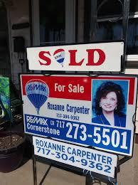 Roxanne Carpenter, Realtor,RE/MAX Cornerstone - Real Estate Agent -  Lebanon, Pennsylvania | Facebook - 386 Photos