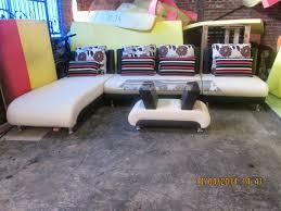 Sofa L Sudut Minimalis SLM442