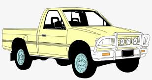 Clip Art Freeuse Pickup Truck Clipart Free - Pick Up Truck Clip Art ...