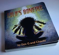Lulu Book Cover Design Lulus Bonfire Doc G Chachi 9780692967324 Amazon Com Books