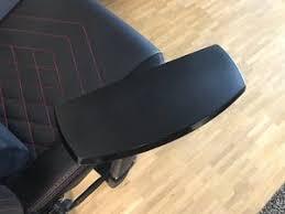 Тест и обзор: <b>Noblechairs Icon</b> – <b>игровое кресло</b> - Hardwareluxx ...