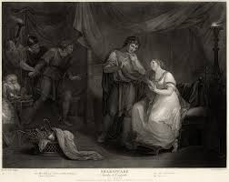 Image result for hamlet and ophelia love
