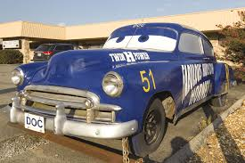 doc hudson.  Doc Cars Doc Hudson In Cleveland Tennessee On