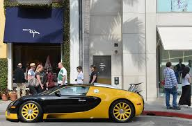 Our website provides all current and coming soon classic cars for sale. Bugatti Vyron Rodeo Drive Beverly Hills California United States Urban Capture Travel Photography