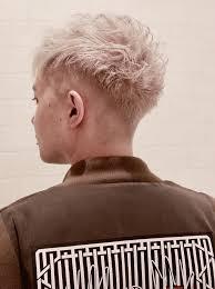 メンズベリーショートヘア迷ったらこれだ5選 Arine アリネ