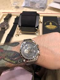 Omega Its Here My 50th Anniversary Apollo 11 Speedmaster Watches