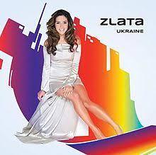 Gravity Zlata Ognevich Song Wikipedia