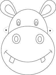 69c37ad77de443a4179ee9843cabd463 25 best ideas about animal mask templates on pinterest mask on safari masks printable