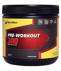 quick view muscleblaze pre workout