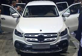2018 mercedes benz x class price. modren mercedes mercedesbenz debuts its new xclass bakkie in sa pics engines and video   wheels24 inside 2018 mercedes benz x class price