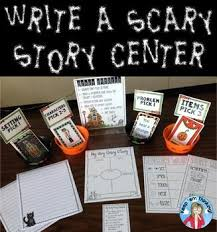best scary stories for kids ideas kids scary halloween writing center write a scary story