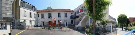 École saint françois