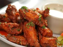 rocco s wing sauce