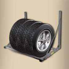 wall mount tire rack. Wonderful Mount Truck Tyre Wheel Rack Storage Garage Wall Mount Tire Holder Capacity 300Lb On