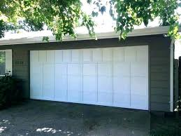 2 car garage door cost new garage door cost how much does it cost to replace