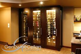 custom wine cabinets. Perfect Cabinets GenuwineCellarsWineCabinetsandWineClosets4 Inside Custom Wine Cabinets