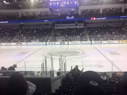 Penn State Ice Hockey Arena Seating Chart Photos At Pegula Ice Arena