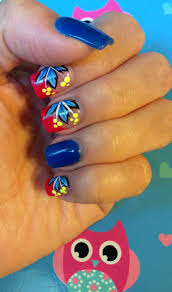 220 best nail art images on Pinterest | Nail designs, Make up and ...