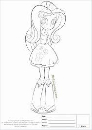My Little Pony Equestria Girl Kleurplaat Beste Kleurplaat
