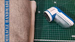 Обзор и тест <b>машинки для удаления катышков</b> Philips - YouTube