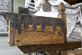 wood mailbox ideas. Rustic Barn Mailbox Wood Ideas