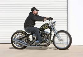 sam s led sled custom harley sportster motorcycle reviews