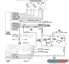 1988 ford bronco misc picture supermotors net cruise harness 89 jpg cruise control wiring diagram for a 88 5 or 89 bronco