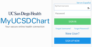 Mychart Ucsd Health Management Corp