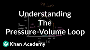 Narrow Pulse Pressure Chart Understanding The Pressure Volume Loop Video Khan Academy