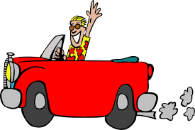car driving clipart. Plain Car Red Car Clip Art  Vector Online Royalty Free Public On Driving Clipart Library