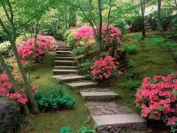 free flower garden wallpapers. Fine Garden FlowerGardenWallpaper1 And Free Flower Garden Wallpapers A
