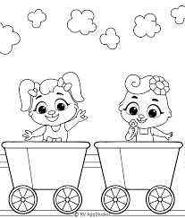 Select from 35450 printable coloring pages of cartoons, animals, nature, bible and many more. Train Track Coloring Pages For Kids