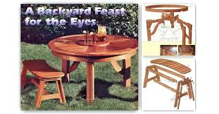 round picnic table plans folding picnic table plans pdf 6 seater picnic table plans metric