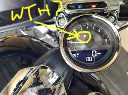 Harley Security System Light Stays On Red Light On The Dashboard What Does This Mean Harley